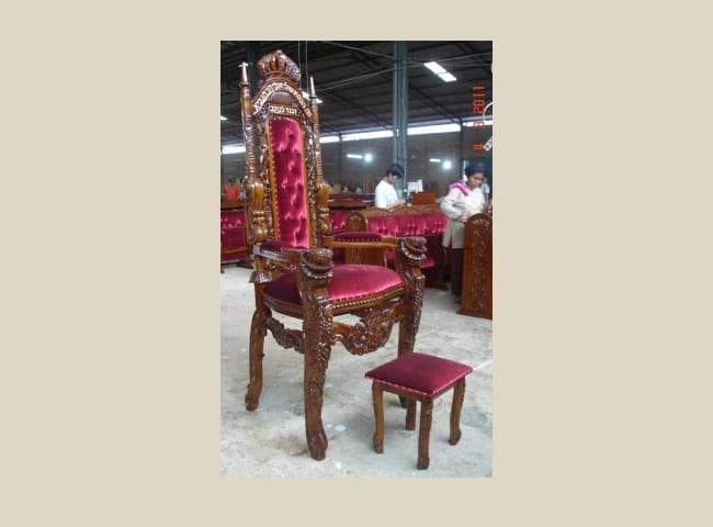 כסאות בית כנסת